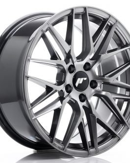 JR Wheels JR28 18×8,5 ET40 5×120 Hyper Black