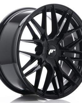 JR Wheels JR28 18×8,5 ET40 5H BLANK Gloss Black