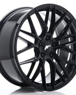 JR Wheels JR28 19×8,5 ET35 5×114,3 Gloss Black