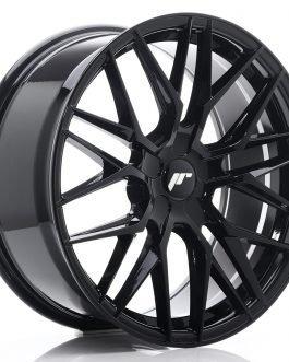 JR Wheels JR28 19×8,5 ET20-40 5H BLANK Gloss Black