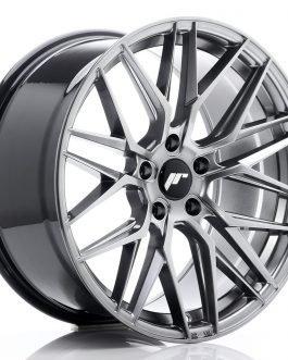 JR Wheels JR28 19×9,5 ET35 5×120 Hyper Black