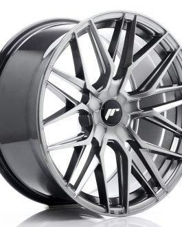 JR Wheels JR28 19×9,5 ET35-40 5H BLANK Hyper Black