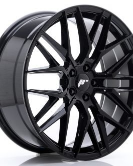 JR Wheels JR28 20×8,5 ET35 5×120 Glossy Black