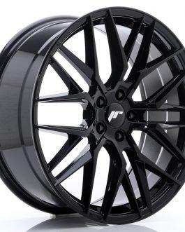 JR Wheels JR28 20×8,5 ET40 5×120 Glossy Black