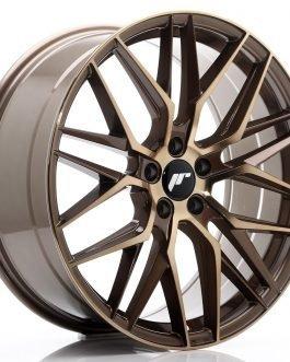 JR Wheels JR28 20×8,5 ET40 5×112 Platinum Bronze