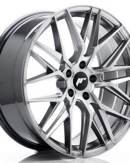 JR Wheels JR28 20×8,5 ET40 5×108 Hyper Black