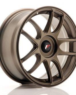 JR Wheels JR29 16×7 ET20-42 BLANK Matt Bronze
