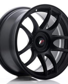 JR Wheels JR29 16×8 ET20-30 BLANK Matt Black