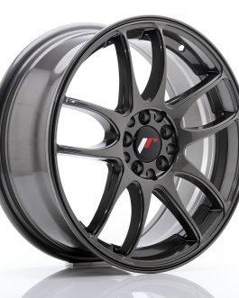 JR Wheels JR29 17×7 ET40 5×100/114 Hyper Gray