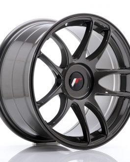 JR Wheels JR29 17×9 ET20-38 BLANK Hyper Gray