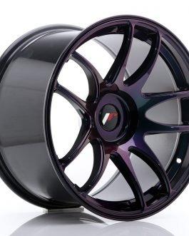 JR Wheels JR29 18×10,5 ET25-28 BLANK Magic Purple