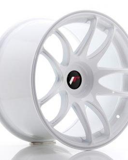 JR Wheels JR29 18×10,5 ET25-28 BLANK White