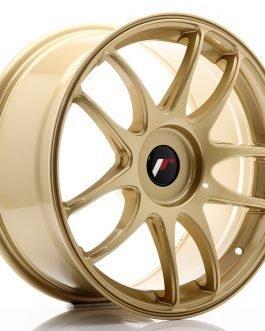 JR Wheels JR29 18×8,5 ET20-48 BLANK Gold