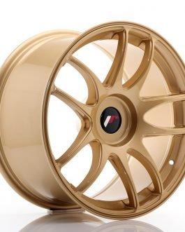 JR Wheels JR29 18×9,5 ET20-47 BLANK Gold