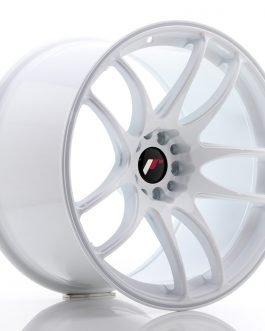 JR Wheels JR29 19×11 ET25 5×114/120 White