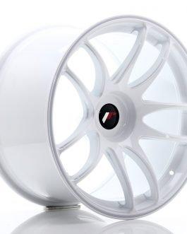 JR Wheels JR29 19×11 ET15-30 BLANK White