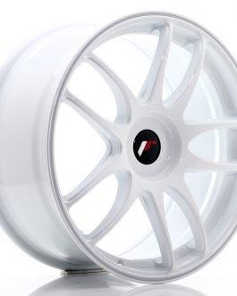 JR Wheels JR29 19×8,5 ET20-48 BLANK White