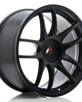 JR Wheels JR29 19×9,5 ET20-45 BLANK Matt Black