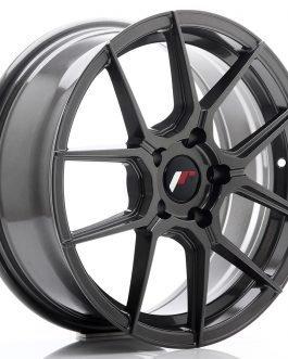 JR Wheels JR30 17×7 ET40 5×114,3 Hyper Gray