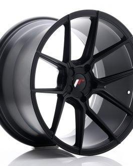 JR Wheels JR30 19×11 ET15-40 5H BLANK Matt Black
