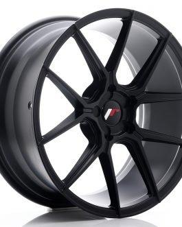 JR Wheels JR30 19×8,5 ET20-42 5H BLANK Matt Black