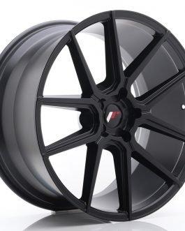 JR Wheels JR30 21×10,5 ET15-45 5H BLANK Matt Black
