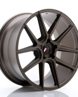 JR Wheels JR30 21×10,5 ET15-45 5H BLANK Matt Bronze
