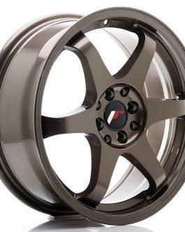 JR Wheels JR3 17×7 ET40 5×100/114 Bronze