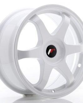 JR Wheels JR3 17×8 ET35 BLANK White