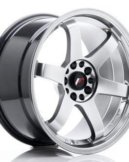 JR Wheels JR3 18×9,5 ET22 5×114,3/120 Hyper Black