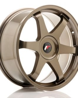 JR Wheels JR3 19×8,5 ET20-42 BLANK Bronze