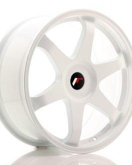 JR Wheels JR3 19×8,5 ET20-42 BLANK White