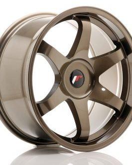 JR Wheels JR3 19×9,5 ET22-35 BLANK Bronze