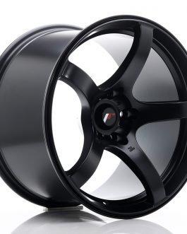 JR Wheels JR32 18×10,5 ET22 5×114,3 Matt Black