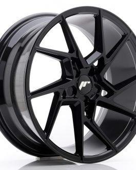 JR Wheels JR33 19×8,5 ET20-48 5H BLANK Gloss Black