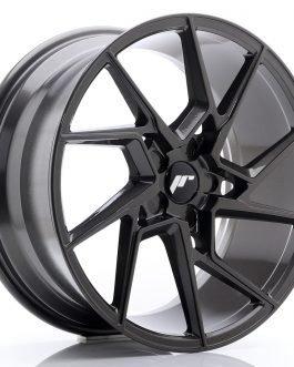 JR Wheels JR33 19×8,5 ET20-48 5H BLANK Hyper Gray