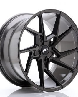 JR Wheels JR33 20×10,5 ET15-30 5H BLANK Hyper Gray