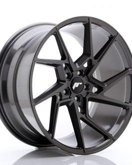 JR Wheels JR33 20×10 ET40 5×112 Hyper Gray