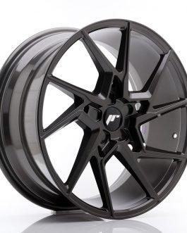 JR Wheels JR33 20×9 ET40-48 5H BLANK Hyper Gray