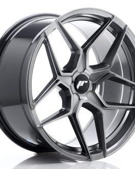 JR Wheels JR34 19×9,5 ET20-40 5H BLANK Hyper Black