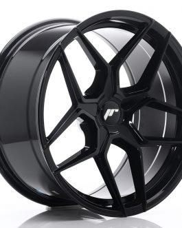 JR Wheels JR34 19×9,5 ET35-40 5H BLANK Gloss Black