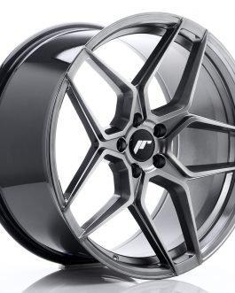 JR Wheels JR34 20×10 ET40 5×120 Hyper Black