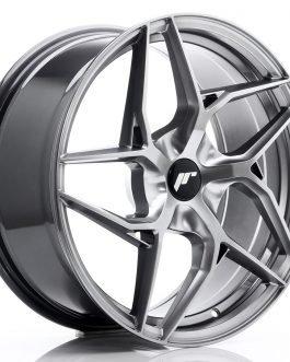 JR Wheels JR35 19×8,5 ET20-45 5H BLANK Hyper Black