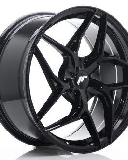 JR Wheels JR35 19×8,5 ET35-45 5H BLANK Gloss Black