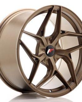JR Wheels JR35 19×9,5 ET20-45 5H BLANK Bronze
