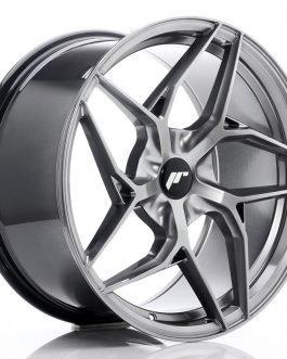 JR Wheels JR35 19×9,5 ET20-45 5H BLANK Hyper Black