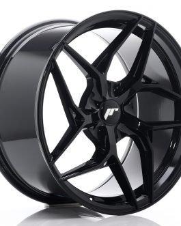 JR Wheels JR35 19×9,5 ET35-45 5H BLANK Gloss Black