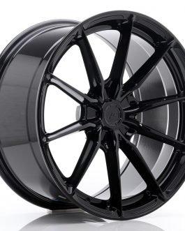 JR Wheels JR37 19×9,5 ET20-45 5H BLANK Glossy Black