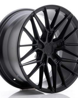 JR Wheels JR38 18×9 ET20-45 5H BLANK Matt Black