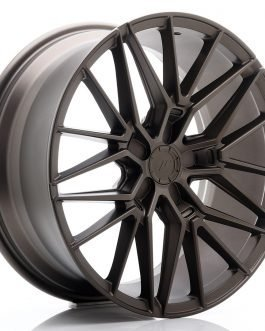 JR Wheels JR38 19×8,5 ET35-45 5H BLANK Bronze